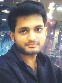 Matrimonial Groom profile Bharathnaik24 of Telugu Community