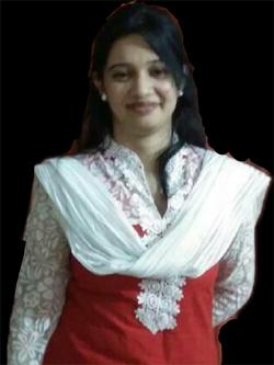 Matrimonial Bride profile Lifepr184767 of Bengali Community